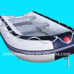 BH-E360 inflatable boat with aluminum floor-BH-E360