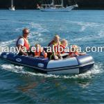 LiYa HIGHT QUALITY inflatable boat-UB380