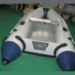 With Aluminum Floor 298*153 cm Inflatable Boat-L-BO-010