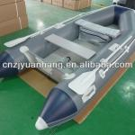 SM320 Inflatable fishing boat for sale-YD-SM320
