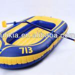Rubber Seahawk Inflatable Boat Set - 2 Person-U-LS8047