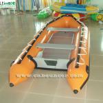 2013 hot commercial inflatable boat-BT005