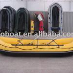 inflatable zebec river raft-river raft 550