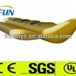 water banana air boat,inflatable water boat-Bumper boat-Ifun-K177