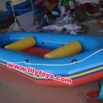 inflatable banana boat water toys / / summer water game-