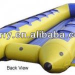 2013 Cheap PVC Water Banana Boat for Sale-BY-Vboat-013