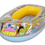 New Inplatable baby Water Boat-SY-2414