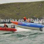 High Speed Boat Or racing boat Or thunder cat boat or zapcat boat BH-G430-BH-G430