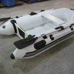 Inflatable Boat-