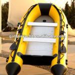 Factory supply ,3.6m inflatable boat ,Samll fishing craft ,PVC boat-W360