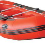 Inflatable Boat Hsh Series-HSH400