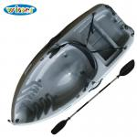 Hot design for 2013 Power kayak with motor--RIDER-RIDER