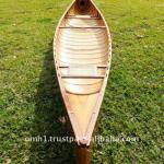 Real Canoe With Ribs-K013