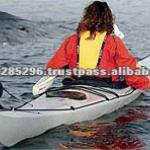 Norway Hasle Single Sit Touring Sea Kayak-Hasle Touring