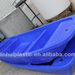 flat bottom boats/military boats/plastic boats-LH-Boat3.2M