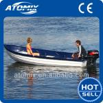 Boat ( S15 Small Fishing Boat)-S15