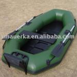 inflatable fishing boat-