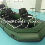 2013 Hot Sale Best Fishing Raft 14'-AR-420
