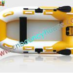 2011Hot selling inflatable kayak product-BOAT-18