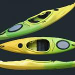 Fishing Kayak (LW-093)-