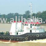 Tug & Barge 300ft For Time Charter-Tug & barge