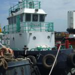 Brand New Tugboat 2 x 450HP-
