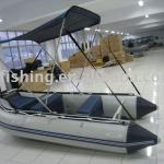 popular!!!inflatable boat,sport boat with CE,your best choice-FSD-420