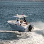 FISHER 21 - Boat-