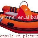 Rigid inflatable boats-HSF Series