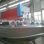 fishing Aluminum boat withwindscreen-HT420