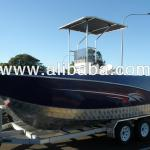 5.2 Center Console fishing boat-5.2cc