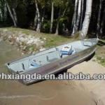 aluminum boat,aluminum fishing boat, aluminum fishing vessel ,full aluminum boat,aluminum row boats ,lightweight fishing boat-AL550
