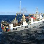 BIG FREEZING FACTORY TRAWLERS FOR SALE-