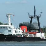 8,000Ps Ocean Towing tug boat for sale-