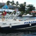 PARASAILING 2012 BEST PRICE..-