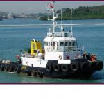offshore vessels / AHTS / 4 point mooring , etc..-