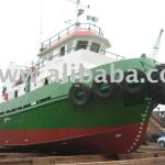 22meter Twin Engine Tugboat-