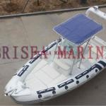 RIB Rigid inflatable Boat BM680-