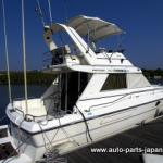 used boats and ships from Japan-
