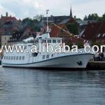 Day-Cruise 200 Passenger vessel, 1966, Ref C4295-