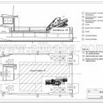 """Workhorse 10"" Work Boat, Built in Asia-"