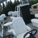 2013 PALM BEACH ISLANDER 240 BL-