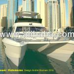 Xplore 55 Power Catamaran Yacht-