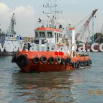Tugboat for sale-