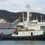 3200PS HARBOUR TUG FOR SALE-