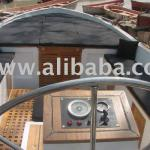 Life Boat/ Renovated Boat-
