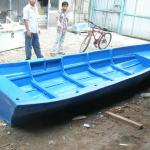 fibreglass fishing boat-