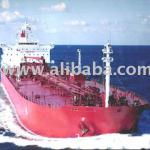 6450dwt Product Oil & Chemical Tanker Imo 2-
