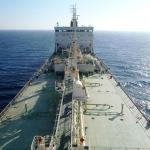 OIL TANKER DUBLE HULL 19,800 DWT-
