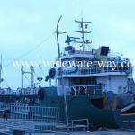 TTS-401: 941 DWCC oil tanker chartering for sale-941 DWCC